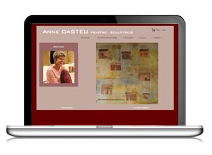 Anne Casteu