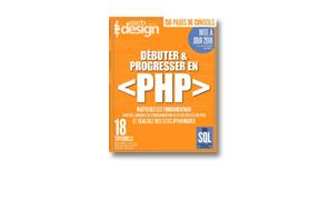 Débuter & Progresser en PHP