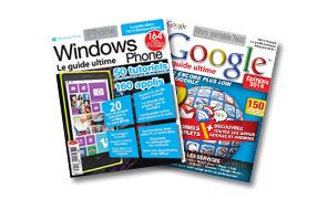Mobiles Magazine & Micro portable Tests