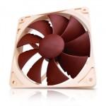 Changer les ventilateurs du boîtier