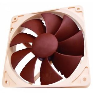 Réglez la vitesse de vos ventilateurs