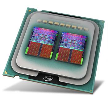 Overclocker un processeur Intel