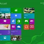 Installer une application depuis le Windows Store (1/4)