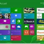 Installer une application depuis le Windows Store (4/4)