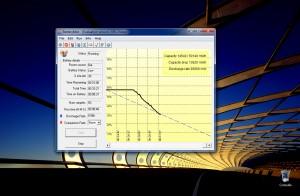 Des logiciels pour superviser l'autonomie : BatteryMon