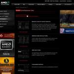 CPU AMD : Le contrôle des performances