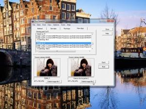 DupDetector vous aide à détecter les doublons parmi vos images.