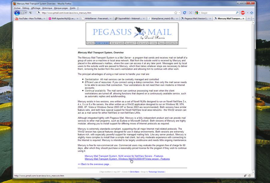 Hmailserver alternative windows logiciel // sanmaniju cf