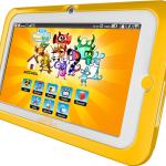 VideoJet KidsPad