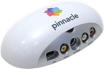 Pinnacle movie box