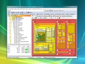 TreeSize vous permet d'identifier les dossiers les plus volumineux de votre PC.