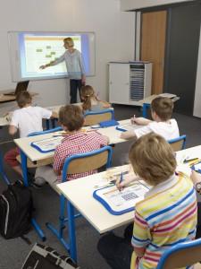Les tablettes Bic pour l'Education Nationale