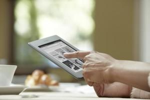 Amazon Kindle et les liseuses de livres électroniques