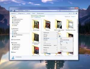 Adaptez l'Explorateur de Windows 7 à vos besoins (3/4)