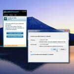 Installer un serveur VPN avec Hamachi² (2/4)