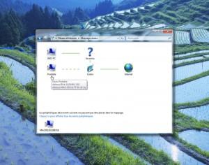 Déployer un réseau filaire sous Windows 7 (4/4)
