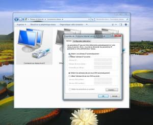 Administrer son réseau sous Windows 7
