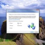Déployer un Groupe résidentiel avec Windows 7 (2/6)
