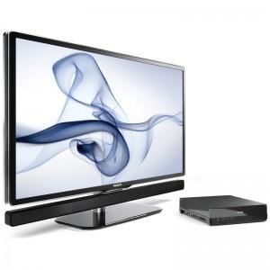 Le WHDMI (Wireless HDMI)