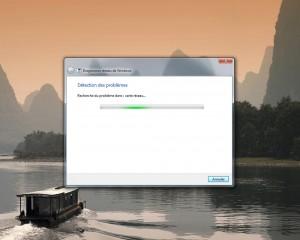 Réparer sa connexion Internet avec Windows 7 (2/6)