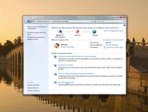 Réparer sa connexion Internet avec Windows 7 (6/6)