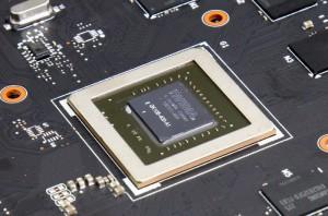 La GTX 650 Ti Boost emprunte le même GPU GK106 que la GTX 650 Ti et la GTX 660