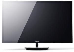 Autour d'un design particulièrement élégant, le moniteur de Samsung affiche une très large définition et une image cristalline.