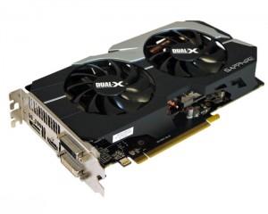 La Radeon HD 7790 de Sapphire est la référence la moins chère du marché
