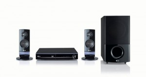 LG HX806CM-3D