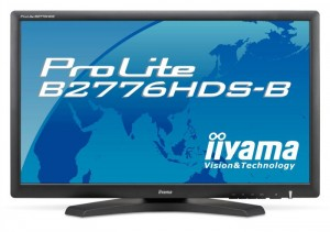 14-Iiyama-PLB2776HDS-B1 LED