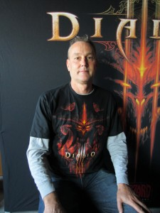 Dave Adams