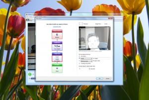 Vous pouvez utiliser conjointement plusieurs webcams à la fois