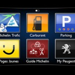 Peugeot Connect Apps