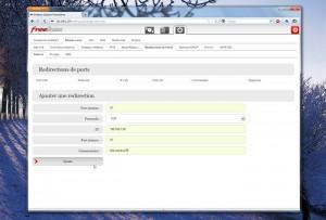 Configurer votre caméra IP