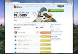 Sécurisez votre navigateur web