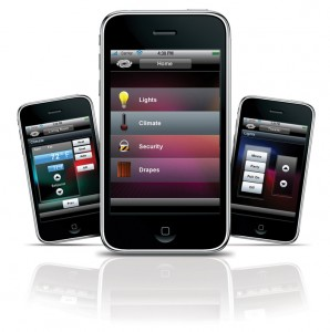 L'i-domotique sur votre smartphone