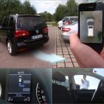 Contrôler son véhicule avec un mobile