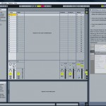 Enregistrer sa séquence avec Ableton Live (1/3)