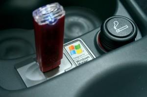 Avec son service Blue&Me, Fiat a signé un partenariat avec Microsoft visant à synchroniser tous vos appareils électroniques