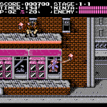 Ninja Gaiden – Shadow Warriors