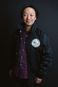 Hideo Yoshizawa
