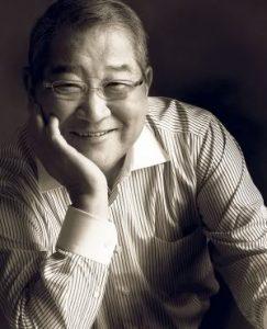 Kenzo Tsujimoto, fondateur de Capcom