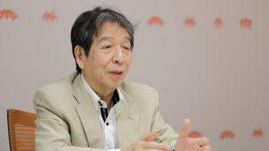 Tomohiro Nishikado