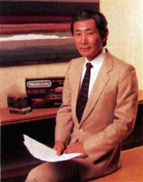 Arakawa en 1990