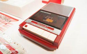 Le Famicom Data Recorder