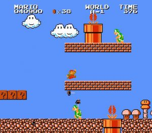 Super Mario Bros. 2 (version japonaise)