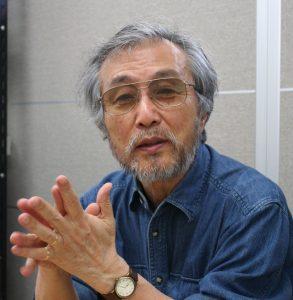 Yoichi Kotabe