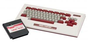 Le Family BASIC Keyboard