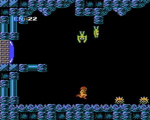 Metroid, développé en 1986 par R&D1, pose les bases d'un nouveau genre de jeu