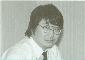 Toshihiko Nakago